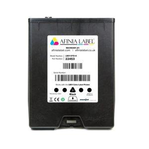 afinia l801 black ink cartridge