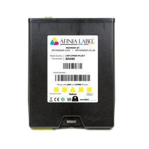 afinia label l901 yellow ink cartridge