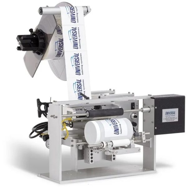 universal labeling systems r310