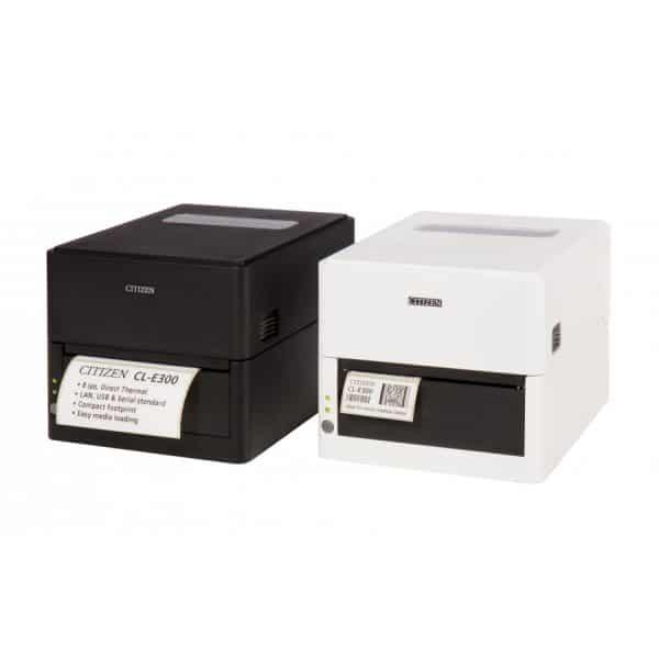 citizen cl-e300 printer