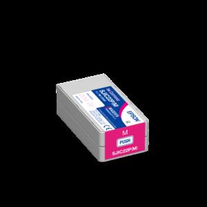 epson sjic22p magenta ink cartridge