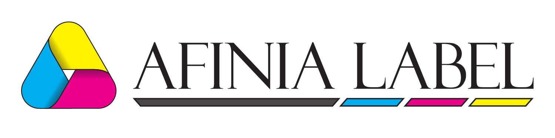afinia label logo