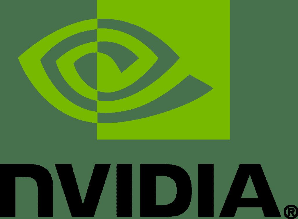 nvidia logo png
