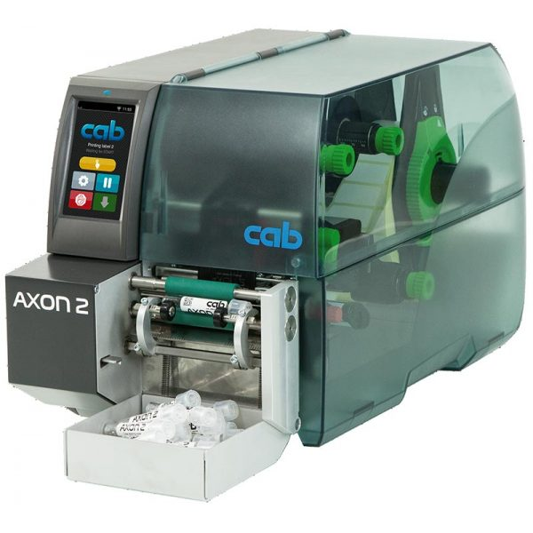 cab axon 2 printer