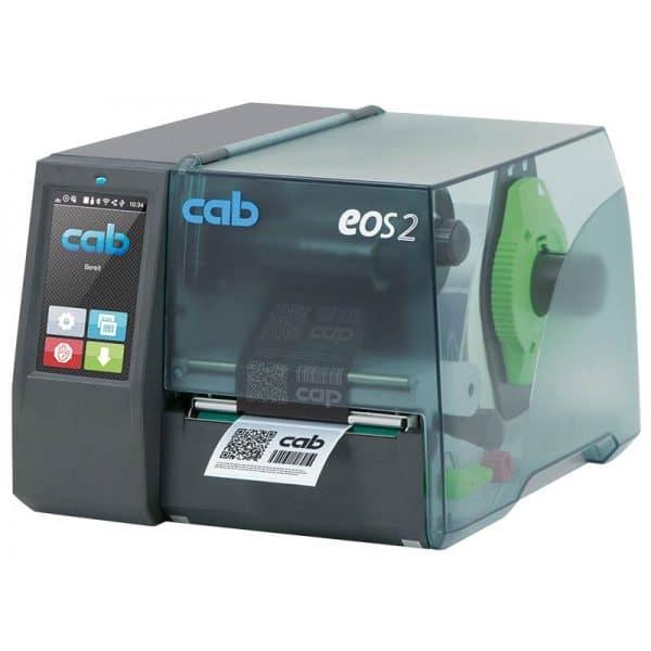 cab eos2 printer
