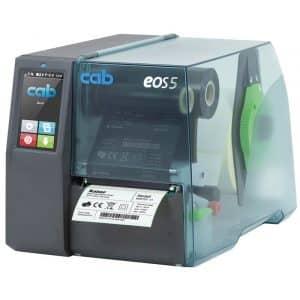 cab eos5 printer