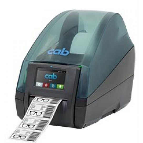 cab mach 4s printer