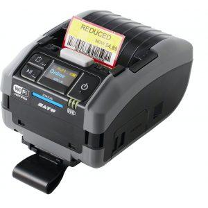 sato pw2nx printer