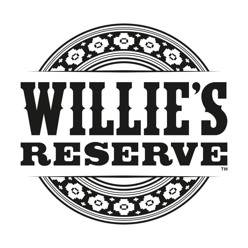 willies reserve logo