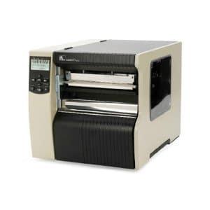 zebra 220xi4 printer