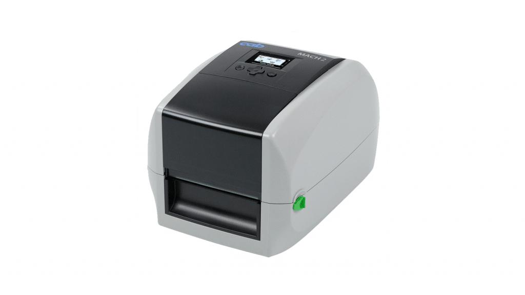 cab mach 2 printer