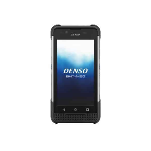 denso BHT-m80 handheld computer scanner